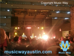 music way sxsw alt-j
