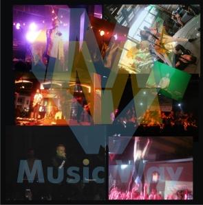 music way sxsw day 1