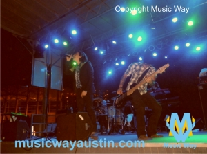 music way sxsw pan americana fest