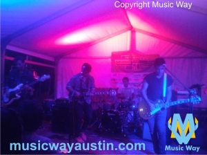 music way sxsw we are the grand clive