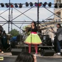"""La Santa Cecilia """"ICE El Hielo"""" Video Premiere"""