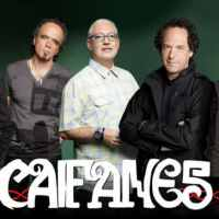 CAIFANES - USA Tour 2017