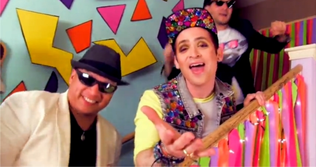 "Son De Rey - ""Oye Mi Amor""  Video Premier"