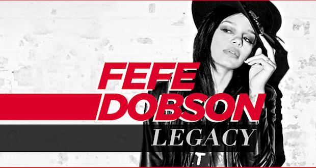 FeFe Dobson Legacy