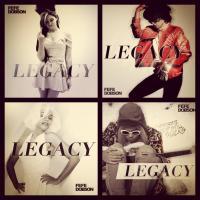 FeFe Dobson - Legacy ► Worldwide Premier