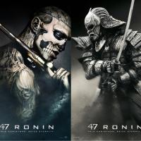 47 Ronin - Trailer + Poster
