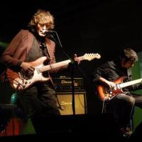 SEFO, Guitarras y Antonio Vega