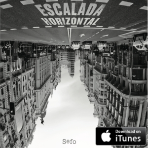 Escalada Horizontal iTunes Music Way Austin Sefo