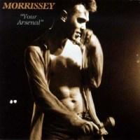 MORRISSEY ► Your Arsenal + New Album & Tour