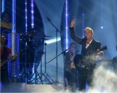Franco de Vita Sefo Billboard Latin Music Awards