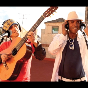 Manu Chao Clandestino Playing for a change