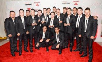2014 Premios Billboard de la Musica Latina - Season 2014