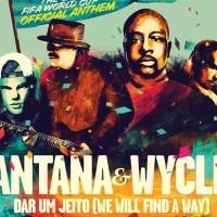 Santana & Wyclef ►Dar um Jeito ◄ Single Premiere