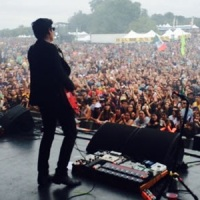 Rock en Español vivo en Austin, TX