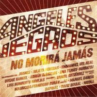 Los Angeles Negros • No Morirá Jamás • Nuevo Disco