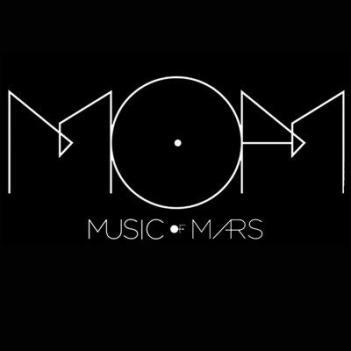 Music of Mars