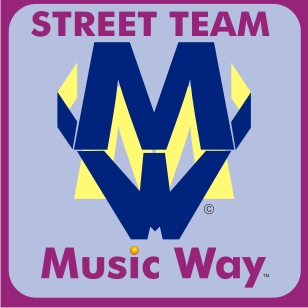 Music Way Street Team
