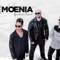 Fantom Tour: Moenia