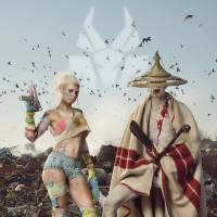 DIE ANTWOORD ►NEW ALBUM │ MOUNT NINJI AND DA NICE TIME KID ◄