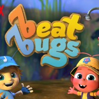 Beat Bugs ► Netflix series based on Beatles songs