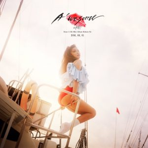 HyunA-Awesome