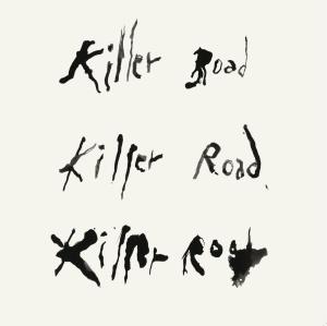 Official Album Cover - Killer Road