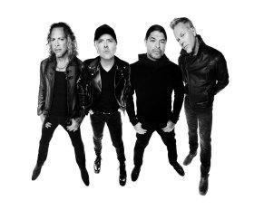 Metallica Hardwired to Selfdestruct