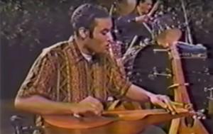 Ben Harper Queen Bee Austin City Limits 1993