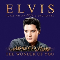 Elvis Presley ► New Album To Be Released