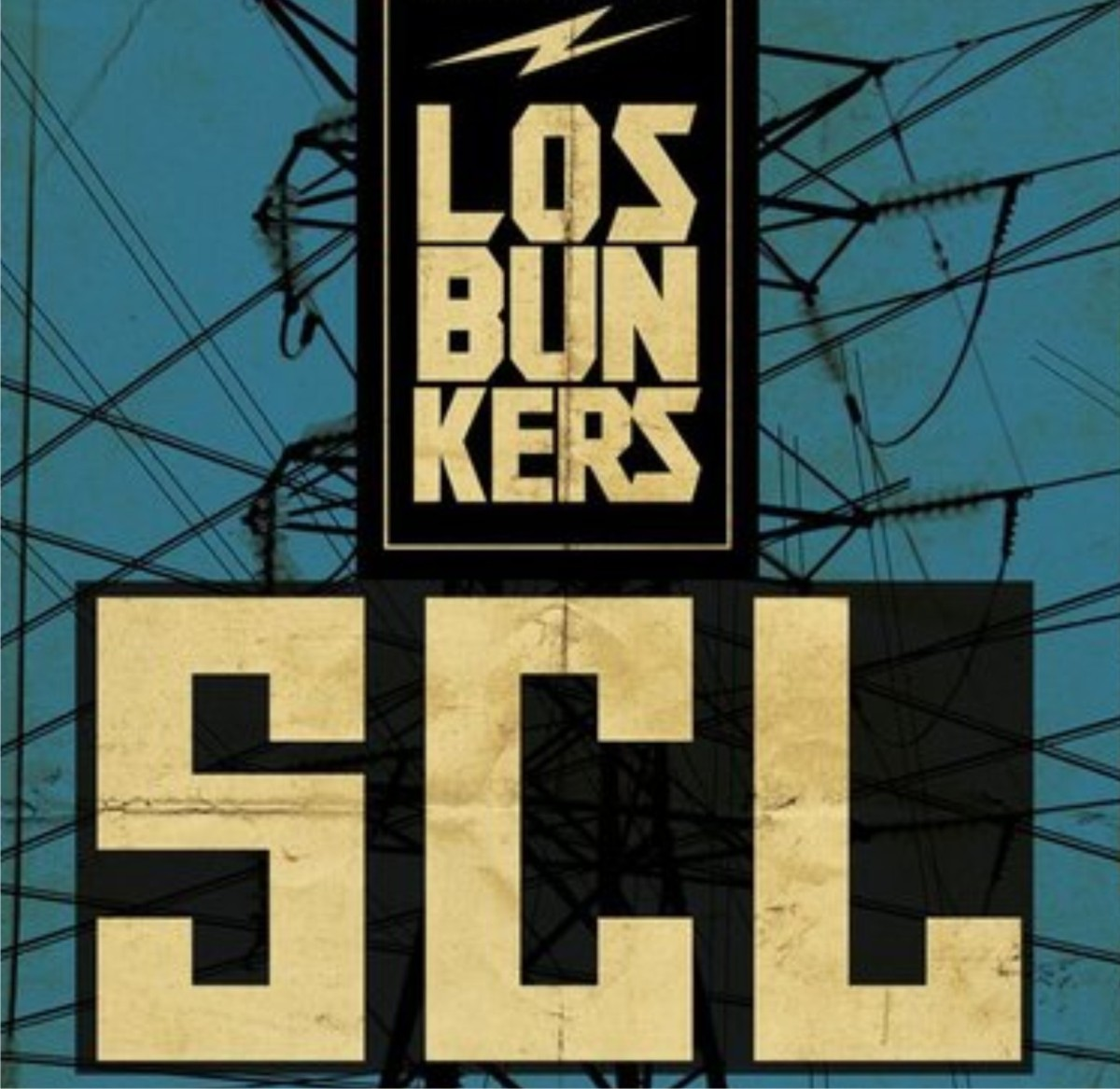 Los Bunkers ► Nueva producción en vivo ► SCL