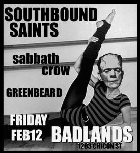 southbound-saints-ep-release-party