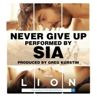SIA ► Never Give Up ► VIDEO Premiere (Lion Soundtrack)
