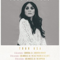 Carla Morrison - USA Tour