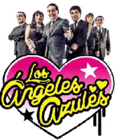 Los Angeles Azules - USA Tour 2017