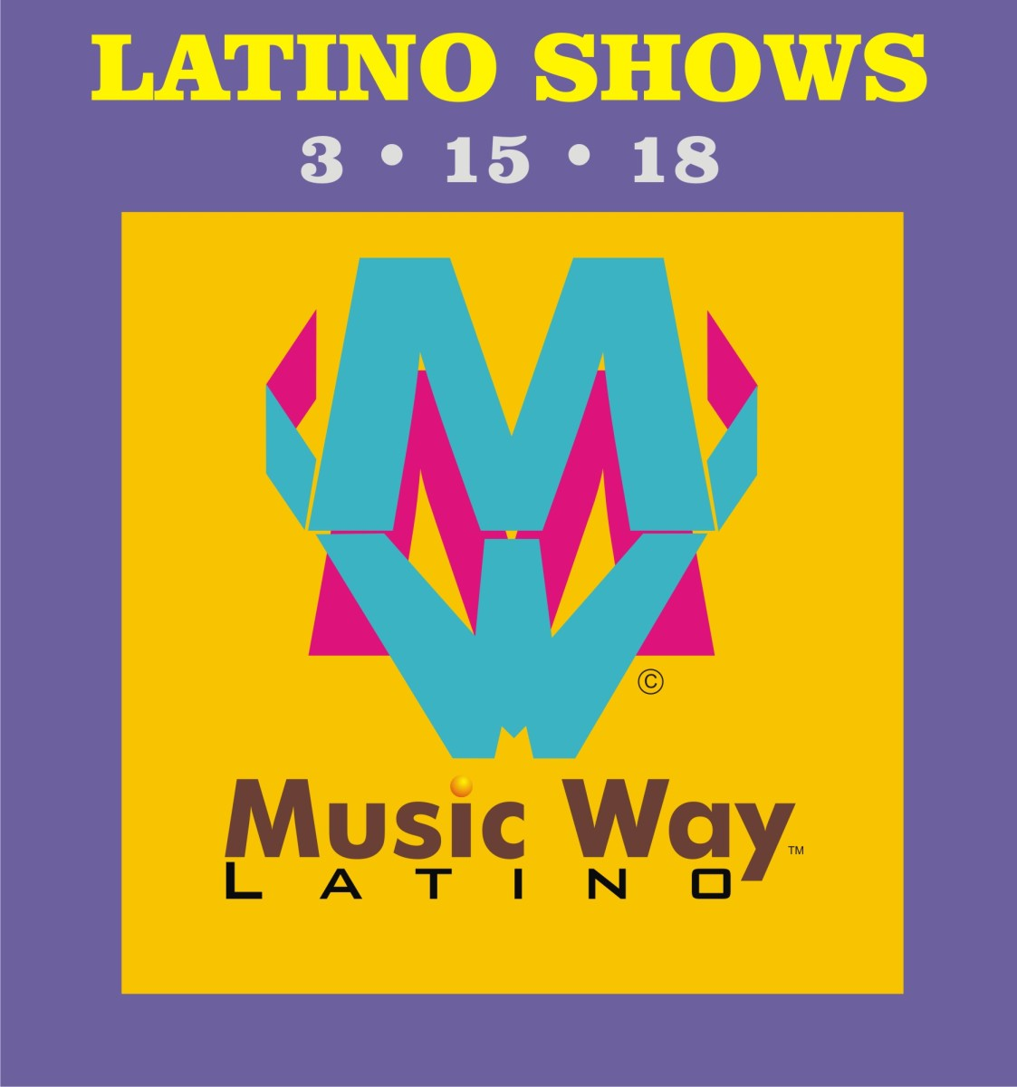SXSW - Thursday 15 ► Latino Shows