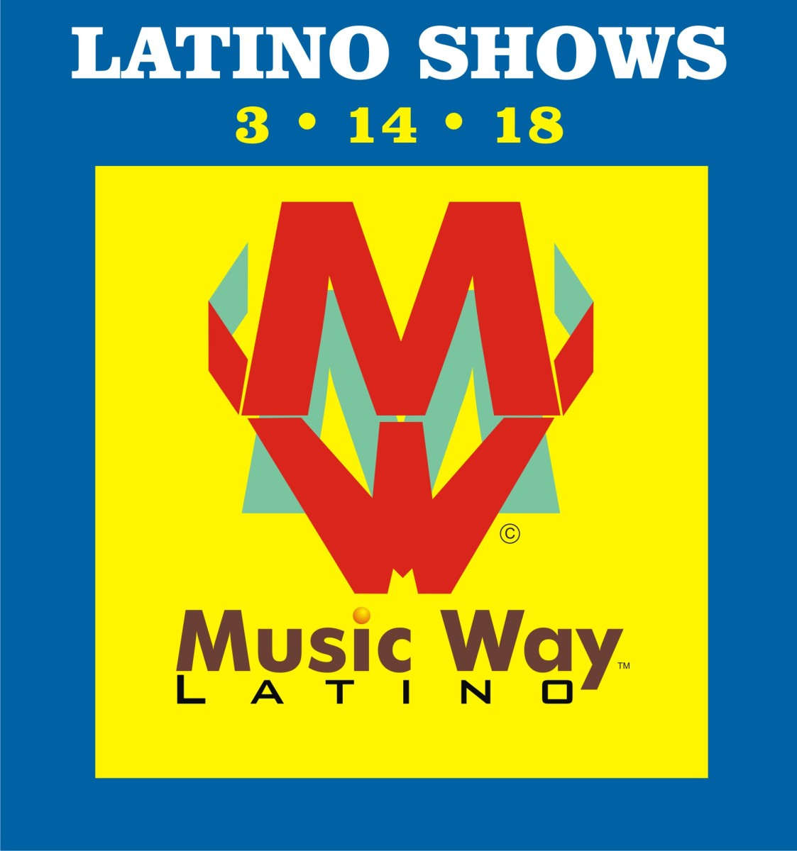 SXSW – Wednesday 14 ► Latino Shows